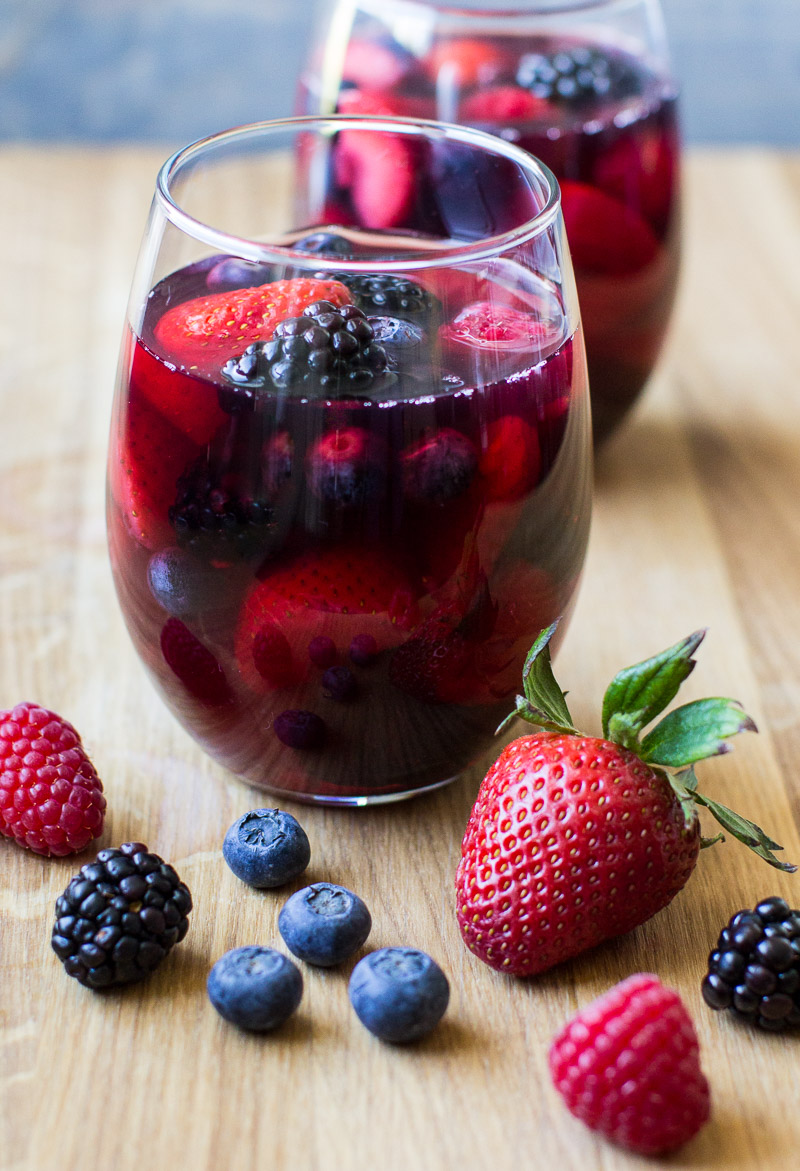 Read more about the article Sangria Cocktail