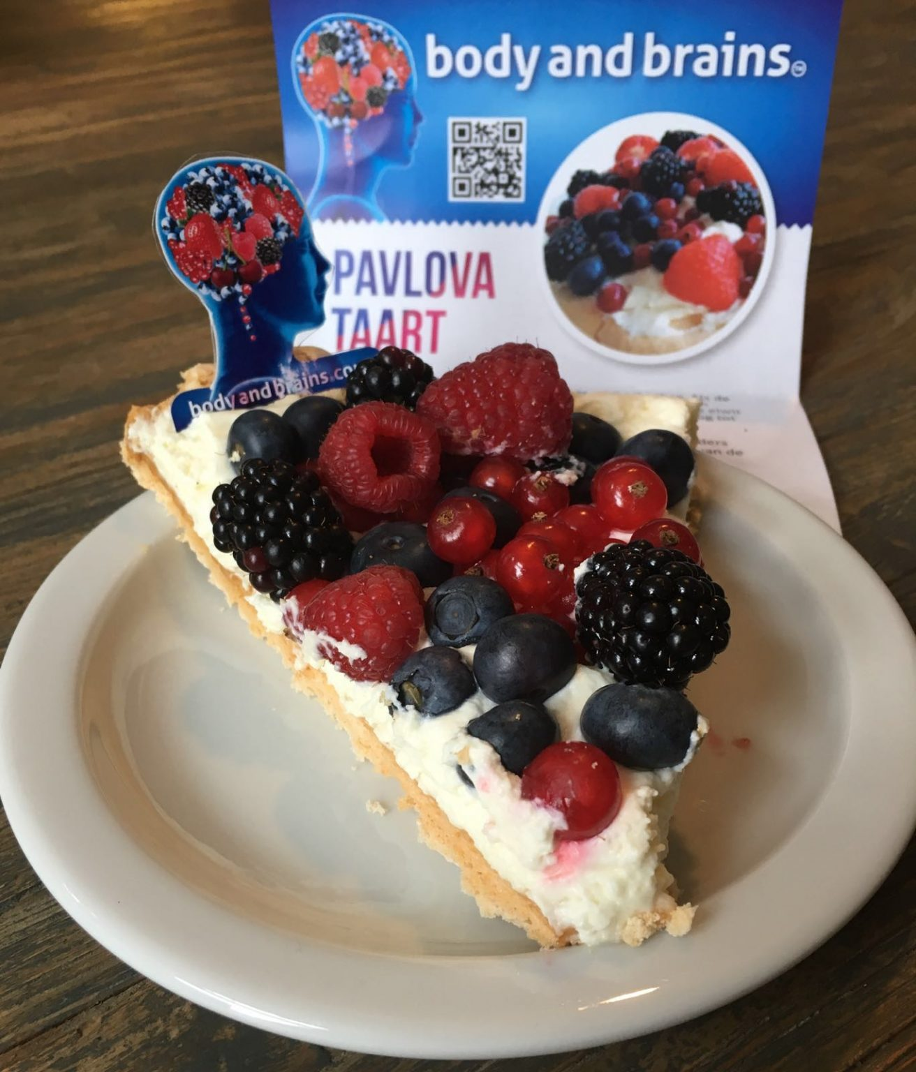 Read more about the article Pavlova Cake